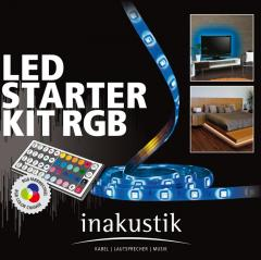 Heimkino LED It Shine - Mit den Ambienart LED-Kits - News, Bild 2