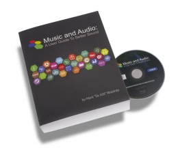 "Heimkino ""Music and Audio - A User Guide To Better Sound"": 880 Seiten Tipps & Tricks für Hifi Fans - News, Bild 1"