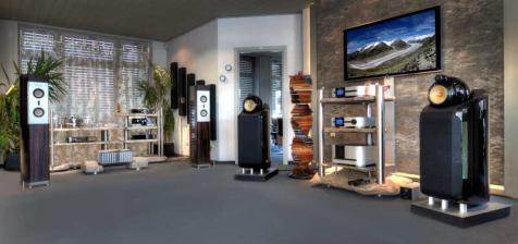 High-End 6. Baiersdorfer Smartpreis-Tag im HiFi Forum am 5. Januar 2013 - News, Bild 1