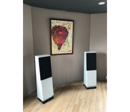 HiFi High End 2018: PSI Audio mit Acoustic Absorber und LiveBox für 3D-Sound - News, Bild 1