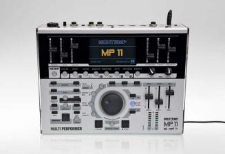 HiFi Miditemp bringt innovativen Audio, MIDI-Player MP11 Multi Performer in den Handel - News, Bild 1