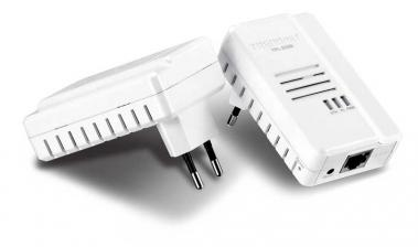 HiFi TRENDnet bringt kompakten Powerline-Adapter auf den Markt - News, Bild 2