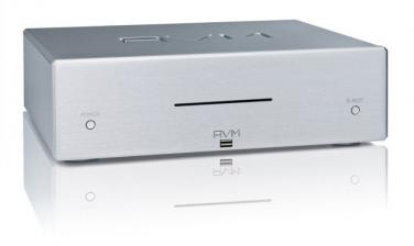High-End AVM Neuheiten auf der High End: Music Library ML8 - News, Bild 1