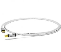 High-End High-End-USB-Kabel Continental 5S in neuer Version mit speziellem Kupfer - News, Bild 1