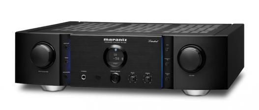 High-End Marantz PM-15S2 Limited Edition - News, Bild 1