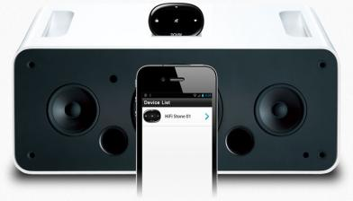 High-End WiFi HiFi für alte iPod Audiosysteme - News, Bild 1