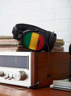 HiFi Neuer MARLEY-Over-Ear Rise Up im angesagten Aviator-Design - News, Bild 1