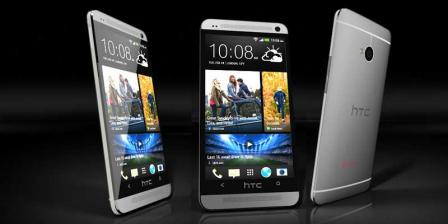 mobile Devices HTC One gewinnt Titel als Best European Advanced Smartphone 2013-2014 - News, Bild 1