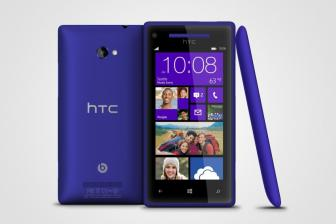 mobile Devices Windows Phone 8X by HTC ab sofort erhältlich - News, Bild 1