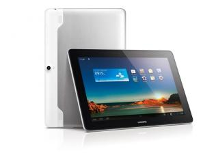 mobile Devices Eine starke Performance, das HUAWEI MediaPad 10 Link - News, Bild 1