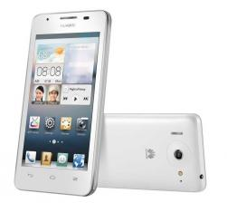 mobile Devices HUAWEI Ascend G510 mit WOW-Effekt - News, Bild 1