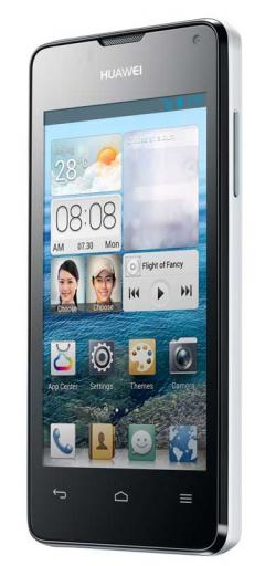 mobile Devices Pionier in einer neuen Kategorie –  das HUAWEI Ascend Y300 - News, Bild 1