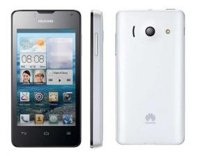 mobile Devices Verfügbarkeit HUAWEI Ascend Y300 - News, Bild 1
