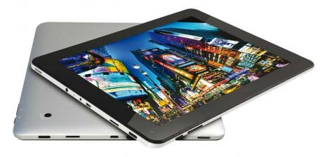 mobile Devices 9,7 Zoll Tablet mit Retina Display von iconBIT - News, Bild 1