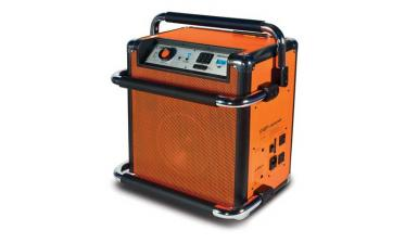 mobile Devices CES 2013: ION präsentiert zwei neue All-In-One Lautsprechersysteme - JOB ROCKER und PARTY ROCKER - News, Bild 1