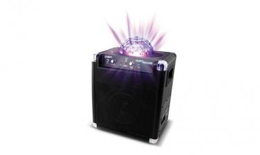 mobile Devices CES 2013: ION präsentiert zwei neue All-In-One Lautsprechersysteme - JOB ROCKER und PARTY ROCKER - News, Bild 2