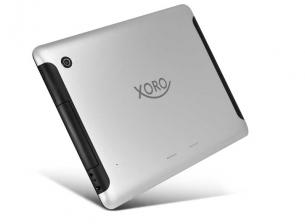 mobile Devices Neues Xoro Pad - News, Bild 2