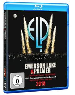 Medien Emerson Lake & Palmer will never perform again - News, Bild 1