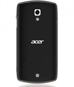 mobile Devices Acer Liquid Glow: Neues Multimedia-Smartphone mit  Android 4.0 Ice Cream Sandwich - News, Bild 2