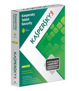 mobile Devices Android-Tablets mit Kaspersky Tablet Security schützen - News, Bild 1