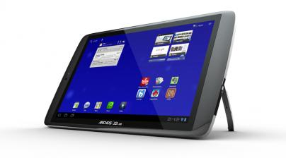 mobile Devices Archos G9 Tablets in Kürze im Handel - News, Bild 1