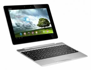mobile Devices ASUS Transformer Pad TF300T Serie: Harmonie von Design und Leistung - News, Bild 1