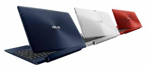 mobile Devices ASUS Transformer Pad TF300T Serie: Harmonie von Design und Leistung - News, Bild 2