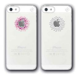 mobile Devices Bling My Thing: Funkelnde Cases für das iPhone 5 - News, Bild 2