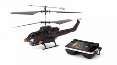 mobile Devices Der Helo TC Assault weckt das Kind im Manne - News, Bild 1