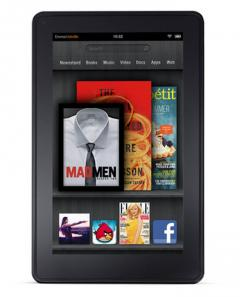 mobile Devices Der neue Kindle ist ein Tablet - News, Bild 2