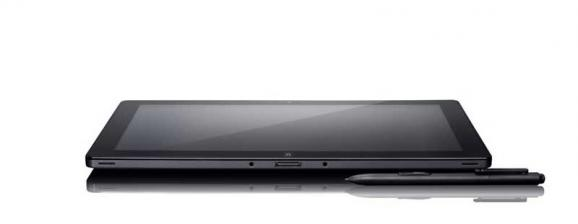 mobile Devices Ein Tablet so stark wie ein Notebook: Der Samsung Slate PC Serie 7 - News, Bild 1