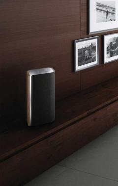 mobile Devices Fidelio Wireless Hi-Fi vereint Sound-Qualität mit Intuition - News, Bild 1