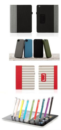 mobile Devices Griffin Spring Case Collection - News, Bild 1