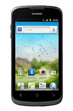 mobile Devices HUAWEI Ascend G 300 – der perfekte Einstieg in die Entertainmentwelt - News, Bild 1