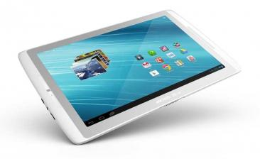 mobile Devices IFA 2012: ARCHOS zeigt neue, ultimativ dünne Gen10 XS Tablet Serie mit magnetischem Coverboard - News, Bild 1