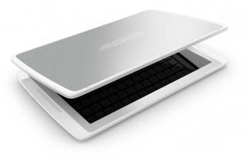 mobile Devices IFA 2012: ARCHOS zeigt neue, ultimativ dünne Gen10 XS Tablet Serie mit magnetischem Coverboard - News, Bild 2