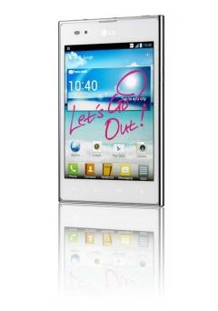 mobile Devices LG Optimus Vu: kommt nach Deutschland - News, Bild 2