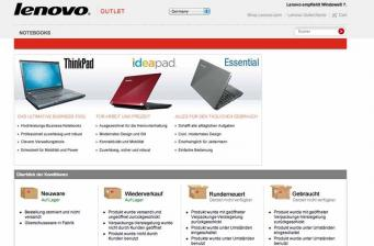 mobile Devices Lukratives neues Online-Angebot für Lenovo Kunden - News, Bild 1