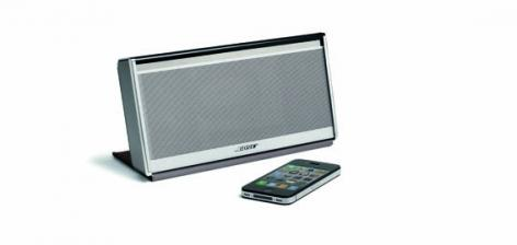 mobile Devices Neu: Bose stellt den Soundlink Wireless Mobile Speaker vor - News, Bild 2