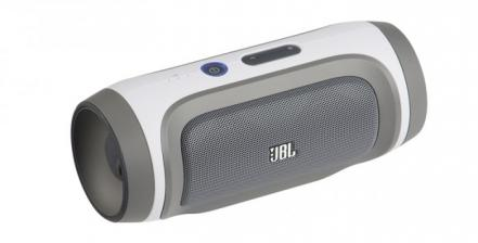 mobile Devices PREISNEWS: Bluetooth Speaker JBL Charge - Musikgenuss plus Handy Ladung - News, Bild 1
