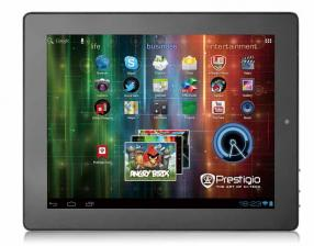 mobile Devices Prestigio MultiPad 9.7 PRO – ab sofort im Handel - News, Bild 1