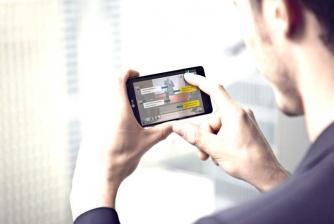mobile Devices Quadcore-Performance, LTE, neue Akku- und Displaytechnologie:  Willkommen, LG Optimus G - News, Bild 1