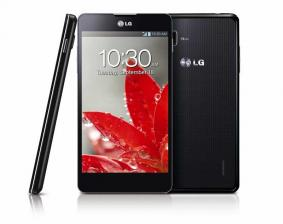 mobile Devices Quadcore-Performance, LTE, neue Akku- und Displaytechnologie:  Willkommen, LG Optimus G - News, Bild 2