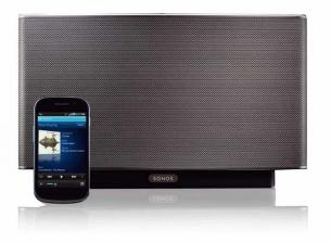mobile Devices Sonos-Controller für Android - News, Bild 1