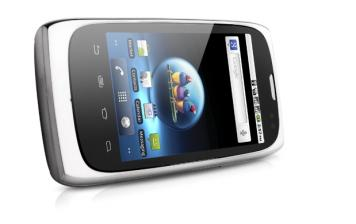 mobile Devices ViewSonic präsentiert das Dual-SIM-Smartphone V350 - News, Bild 1
