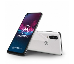 mobile Devices Motorola One Action: Erstes Smartphone mit Ultra-Weitwinkel-Video-Action-Cam - News, Bild 1