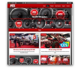 Car-Media Neue MTX-Homepage - News, Bild 1