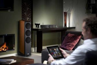 HiFi Highend-Audio-Streaming mit iPad-Bedienkomfort inklusive - News, Bild 1