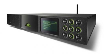 HiFi Highend-Audio-Streaming mit iPad-Bedienkomfort inklusive - News, Bild 2