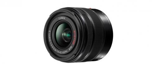 Foto & Cam Neues LUMIX G Vario Standard-Zoom 14-42mm in kompaktem Design - News, Bild 1